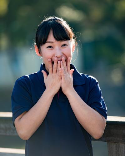 小村 千鶴 看護師