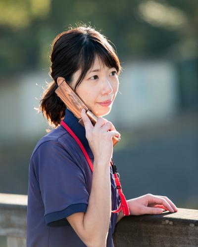 宮田 麻衣子 准看護師