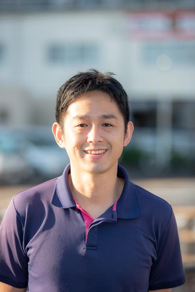 株式会社ユースリー代表取締役 宮田 貴史