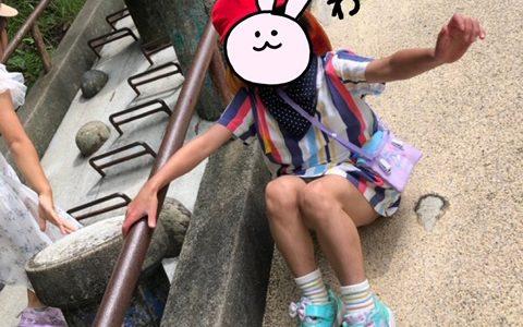 こどもトレーニングひろばしろやま🍉夏休み活動