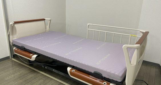☆介護技術向上の為の研修室完備の訪問看護ステーション☆